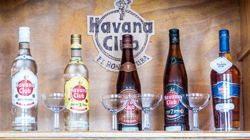 Cuba offers to pay multi-million-dollar debt in rum