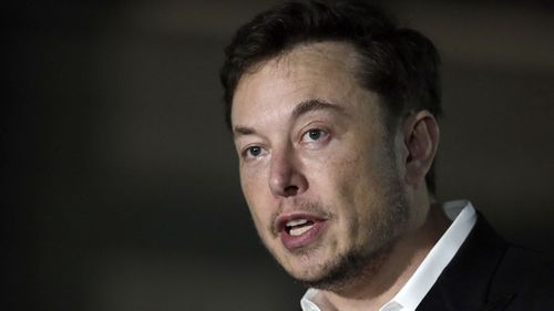 Elon Musk steps down as Tesla chairman, but remains CEO