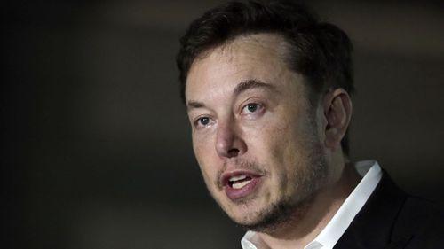 Tesla founder Elon Musk called British diver Vernon Unsworth a 'pedo' in a tweet.
