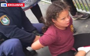 Girl with autism handcuffed by police after meltdown at school is 'falling through the cracks'