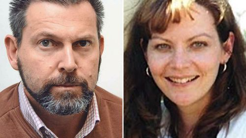 Gerard Baden-Clay was found guilty of the murder, in what has become one of Australia's most high-profile domestic violence cases. Picture: Supplied.