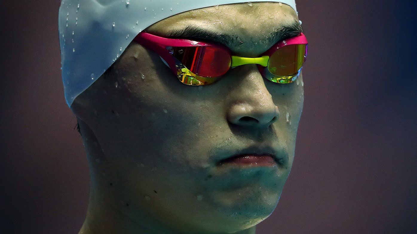 Sun Yang swimming ban: The men who banned drug cheat robbed during his career