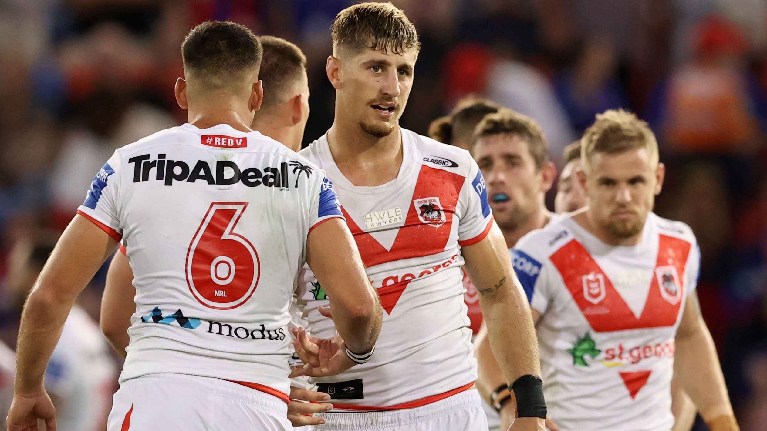NRL Round 5 tips: Andrew Johns, Brad Fittler and Nine's experts give their predictions