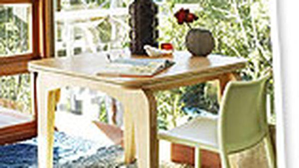 multi-tasking furniture