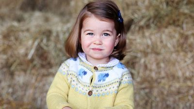 Princess Charlotte to start nursery school next month