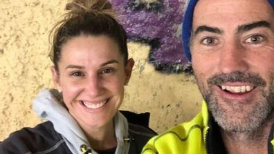 Matt reveals why being a tradie isn't always a bonus on site