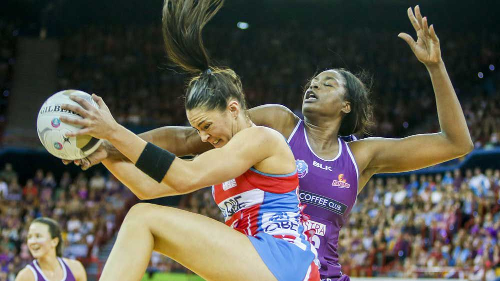 Derbies mark first national netball round