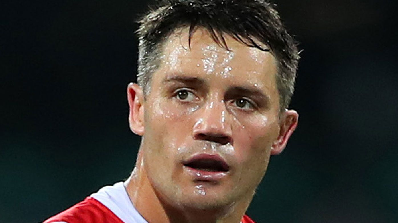 Cooper Cronk's outrageous GF record and the moment where he again defied doubts