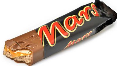 <p>Mars Bar could run out in event of no-deal Brexit</p>