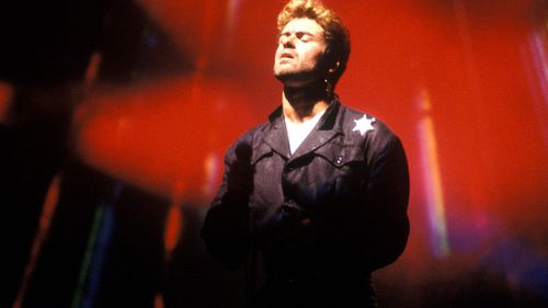 Pop superstar George Michael died of natural causes.