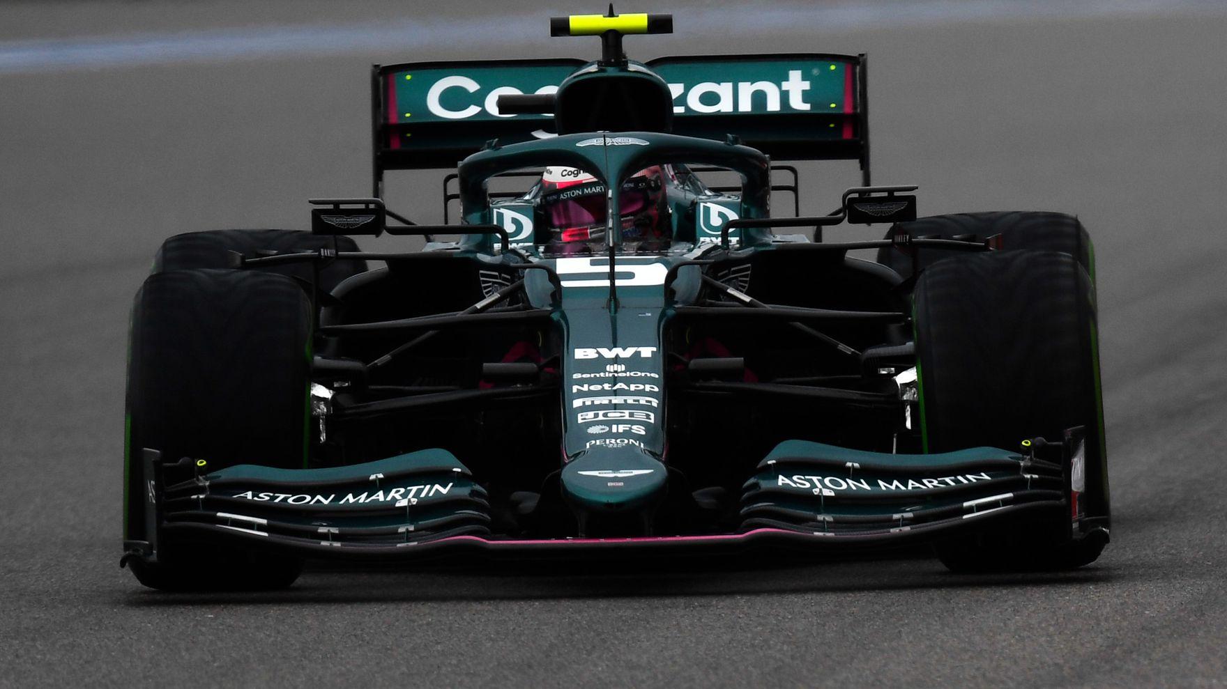 Former champ slams polarising Formula 1 move
