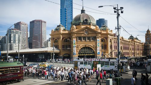 Melbourne voted Australia's favourite city by local travellers