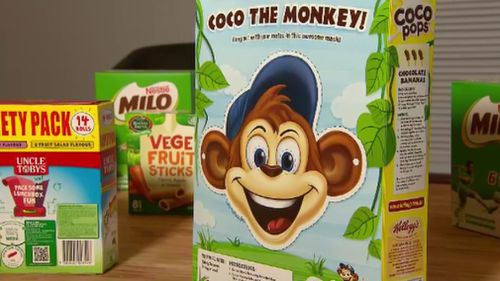 Coco the Monkey could soon be a distant memory for shoppers. (9NEWS)