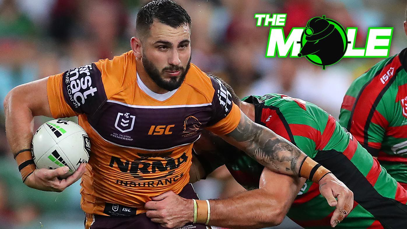 The Mole: Jack Bird to relaunch NRL career in new position for St George Illawarra
