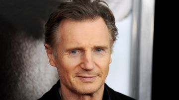 "Liam Neeson has told the Irish Independent he is dating an ""incredibly famous"" woman. (AAP)"