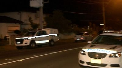 Grandmother pushed to ground in Sydney home invasion
