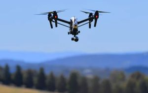 Breaking news and live updates: Police drones to monitor AFL fans; Warning of 'catastrophic' cyberattacks;  Melbourne schools close over coronavirus