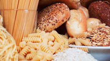 Love carbs? Your biology could be to blame, new study finds
