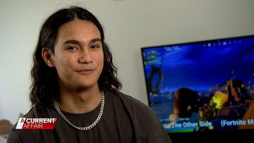 Why this Aussie teen swapped Year 12 for video games