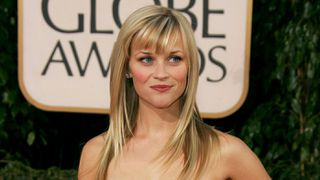 Reese Witherspoon, Golden Globes, red carpet