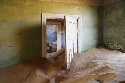 <strong>Kolmanskop, Namibia</strong>