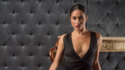 Meghan Markle was once told she 'wasn't pretty or thin enough' to be an actress
