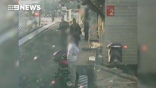 Hundreds of people are injured every year on trains across Queensland.