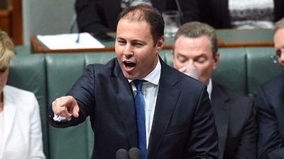 <p>Josh Frydenberg was named Minister for Resources, Energy and Northern Australia, promoted from the outer ministry. </p><p>His previous role was Assistant Treasurer. </p>