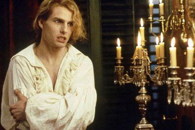 Remember life before Tom Cruise went nuts? It was a pretty sexy one, huh!<br/>