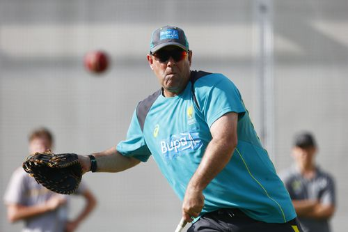 Australia coach Darren Lehmann believes his side has what it takes to win this summer. (AAP)