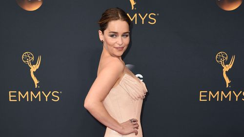 'Game of Thrones' star Emilia Clarke to feature in 'Star Wars' spin-off