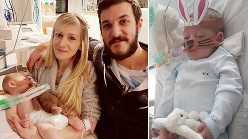 Charlie Gard's parents, Chris Gard and Connie Yates, have taken their fight to court.