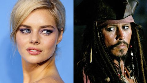 pirates samara