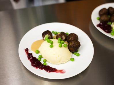 IKEA announces meatless meatballs