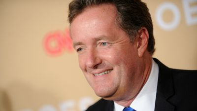 "<p>Journalist and TV personality, Piers Morgan, tweeted: ""This is why Trump can win the U.S. presidency. People are fed up with conventional politicians.  #EUreferendum""</p> <p>(AAP)</p>"