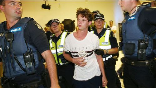190529 Egg Boy Will Connolly fundraising donations Christchurch mosque attack victims News Australia