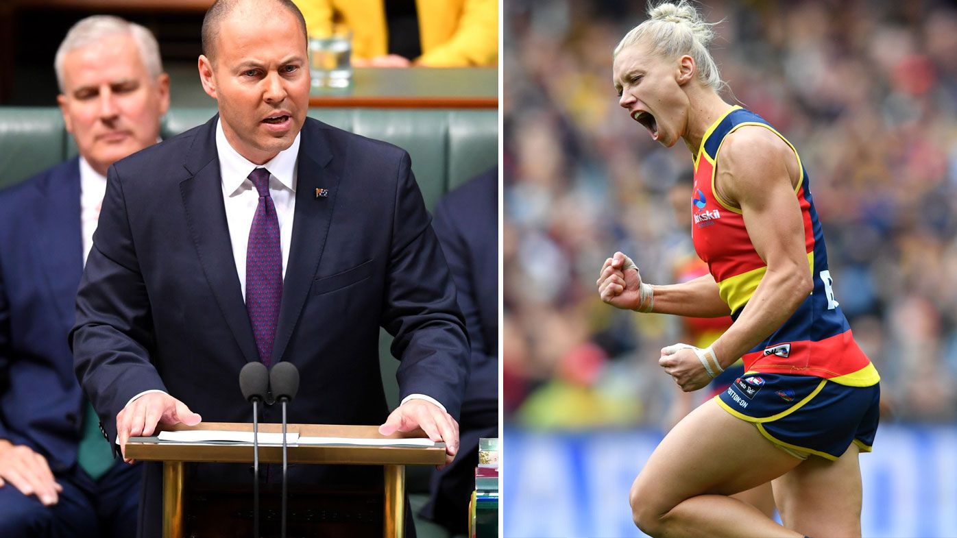 Women the big winners in sports funding: Budget 2019