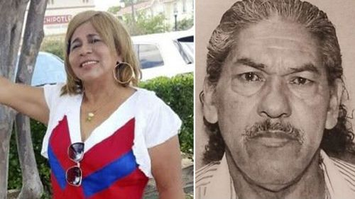 Dina Escobar vanished only days after her husband Rogelio disappeared.