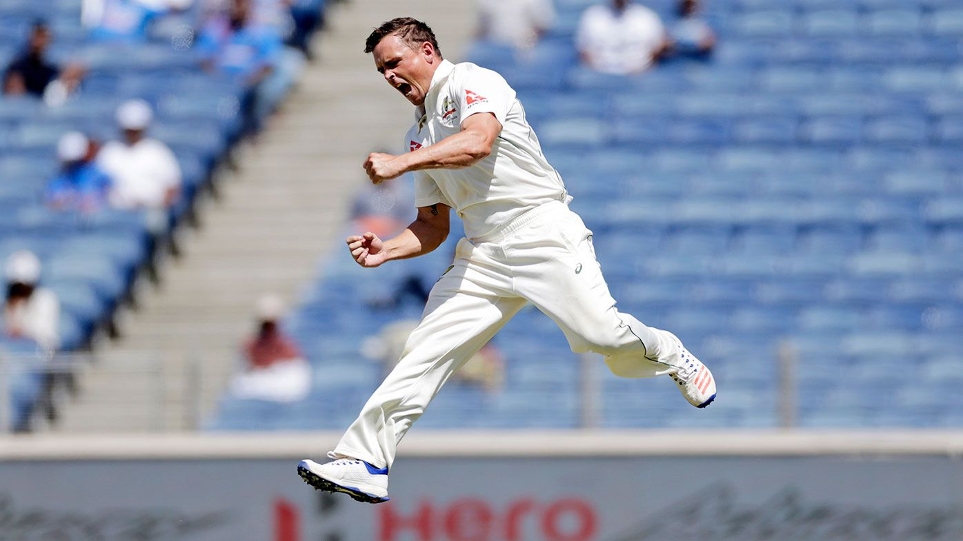 Steve O'Keefe urges selectors to give Mitchell Swepson a Test debut in Bangladesh