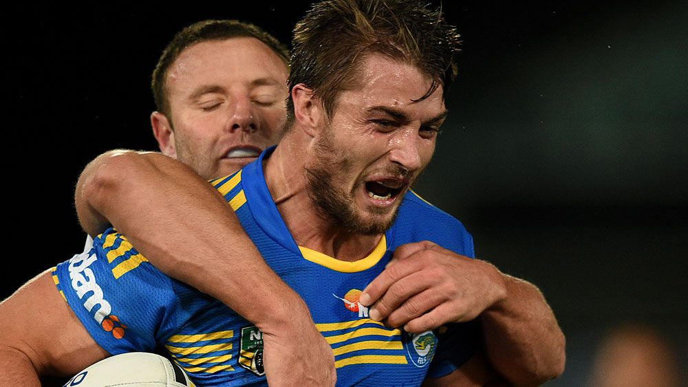 Foran walks, Eels eye Hayne money splash