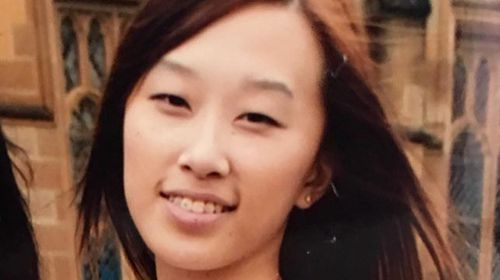 Sylvia Choi died on Saturday evening.