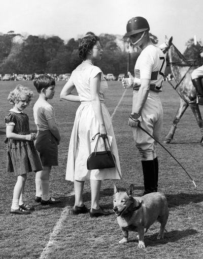 Royals at 30: Queen Elizabeth