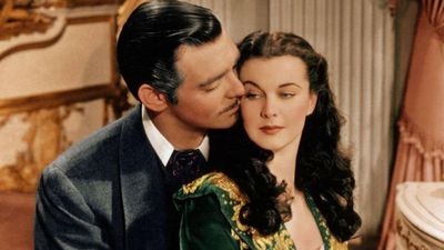 1. Gone With the Wind