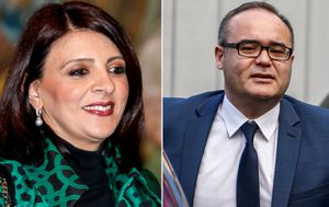 Adem Somyurek: Factional ally Marlene Kairouz caught in branch stacking scandal