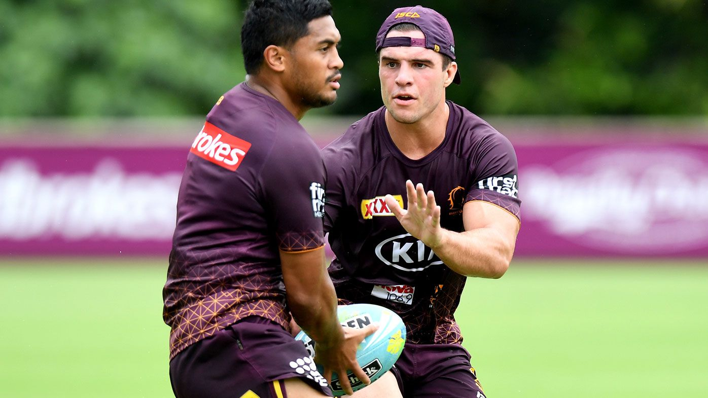 EXCLUSIVE: Brodie Croft's failure to dominate has him facing Broncos axe, JT says