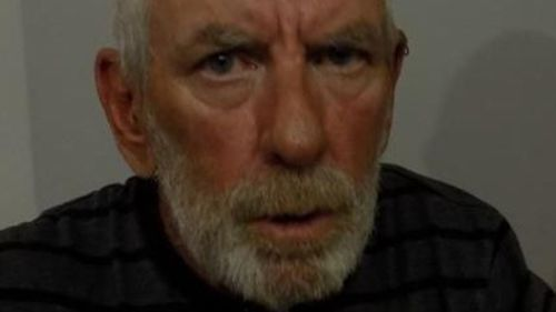 Police catch missing sex offender