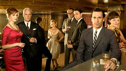 Mad Men creator reveals how Mad Men will end