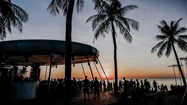 Epizode festival, Phu Quoc Vietnam