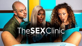 the sex clinic