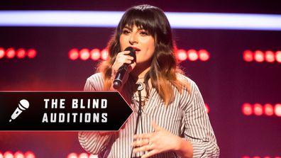 Blind Audition: Chynna Taylor 'Shallow'